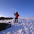 以前登山時代,我們可是人手一台單眼相機的哦