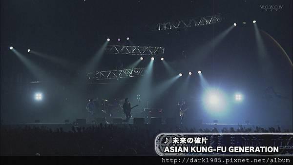 ASIAN KUNG-FU GENERATION LIVE at CDJ 11/12 #22 ASIAN KUNG-FU GENERATION[(004906)21-55-26]