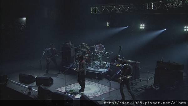 ASIAN KUNG-FU GENERATION LIVE at CDJ 11/12 #22 ASIAN KUNG-FU GENERATION[(005383)21-55-42]