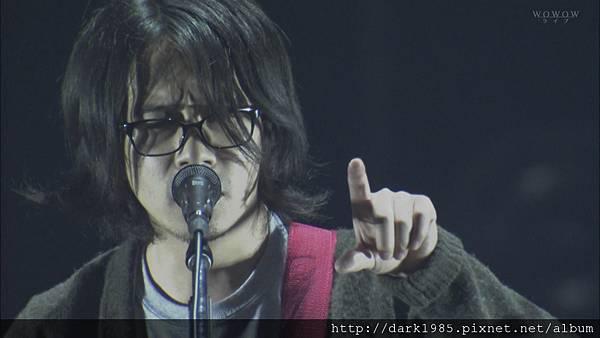 ASIAN KUNG-FU GENERATION LIVE at CDJ 11/12 #22 ASIAN KUNG-FU GENERATION[(016985)22-02-09]