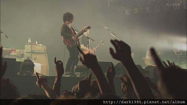 ASIAN KUNG-FU GENERATION LIVE at CDJ 11/12 #22 ASIAN KUNG-FU GENERATION[(024630)22-06-24]