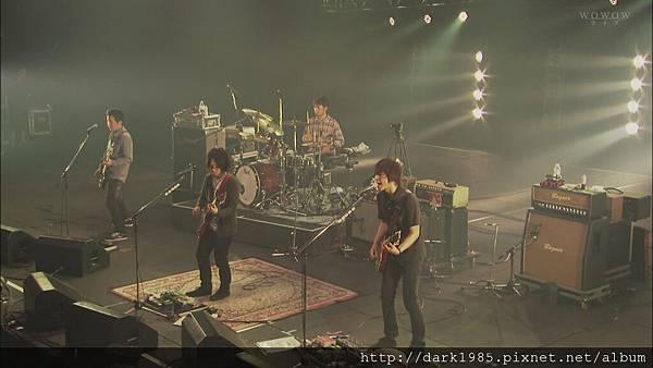ASIAN KUNG-FU GENERATION LIVE at CDJ 11/12 #22 ASIAN KUNG-FU GENERATION[(027308)22-07-54]