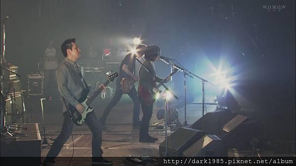 ASIAN KUNG-FU GENERATION LIVE at CDJ 11/12 #22 ASIAN KUNG-FU GENERATION[(040984)22-15-30]
