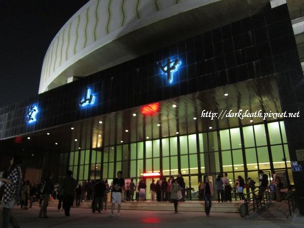 久石讓音樂會01