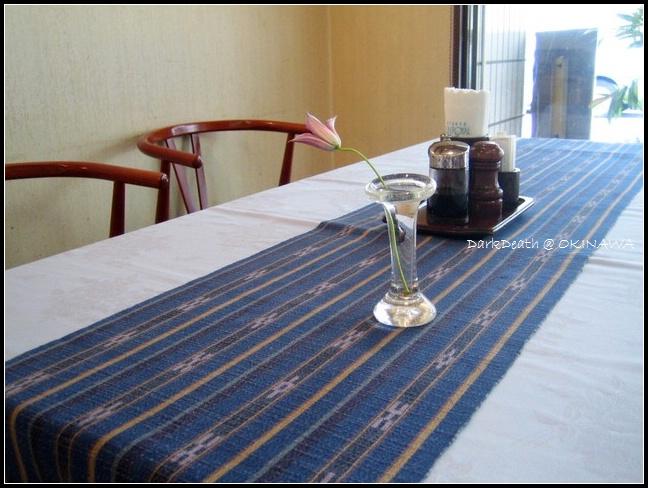 Sun Royal Hotel的早餐食處