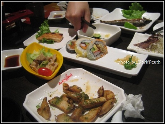 滿桌食物part2