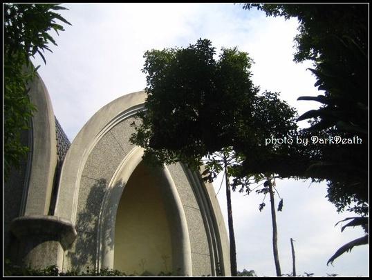 真理大學禮拜堂