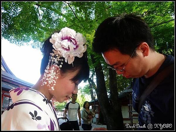 090509@京都八阪神社