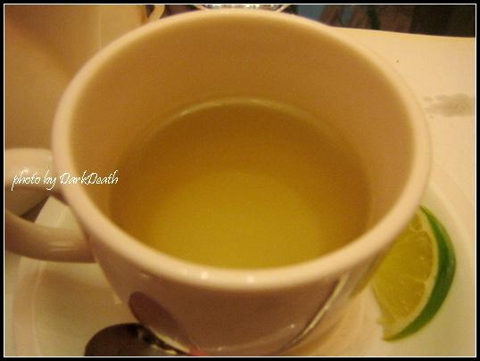 檸檬薰衣草茶