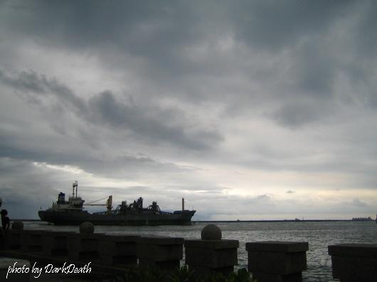 9806西子灣