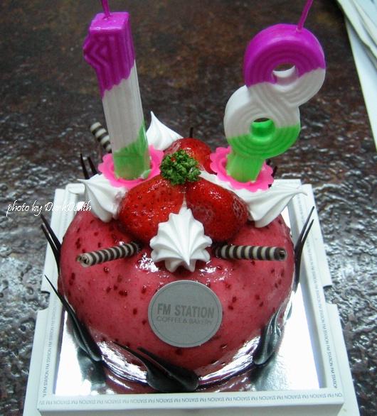 2009生日蛋糕