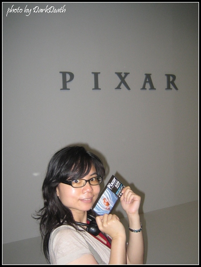 980913 pixar20年