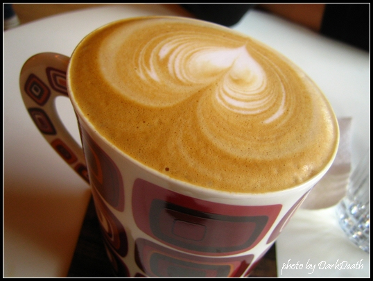 咖啡+黑巧克力酒