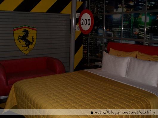 G motel
