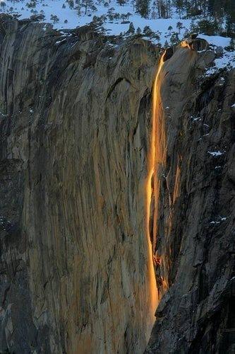火瀑布004