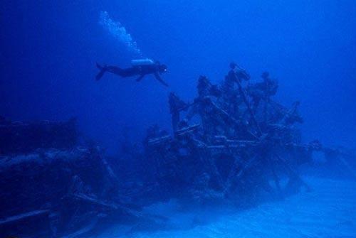 全球最美海濱島嶼  3.百慕大群島.jpg
