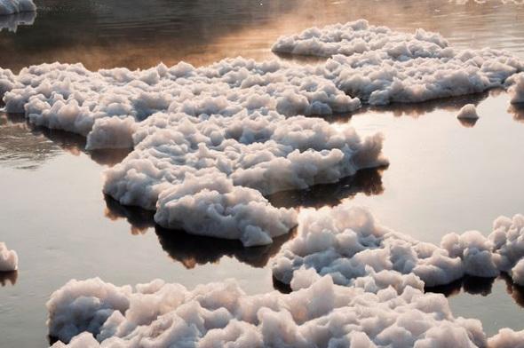 巴西鐵特河泡沫污染002.jpg