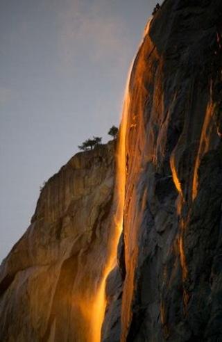 火瀑布003