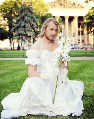 俄羅斯同志新娘寫真集006
