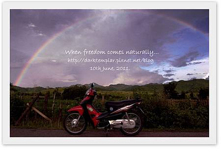 110610 When freedom comes naturally.jpg