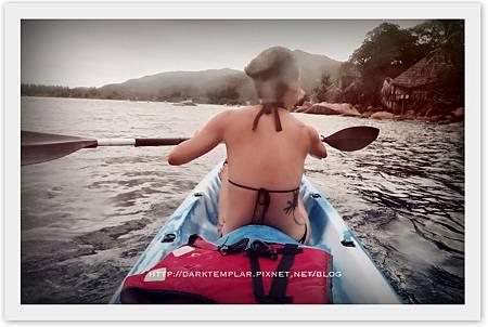 2015 Seychelles Canoe