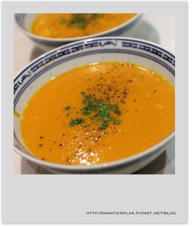 2016 Curry Pumpkin Soup 01