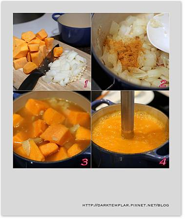 2016 Curry Pumpkin Soup 02