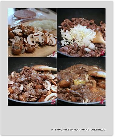 2016 Burger Mushroom Rice 02