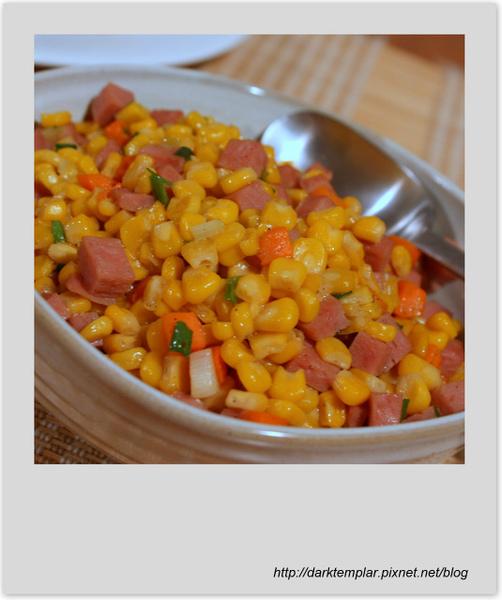 Sweet Corn & Spam.jpg