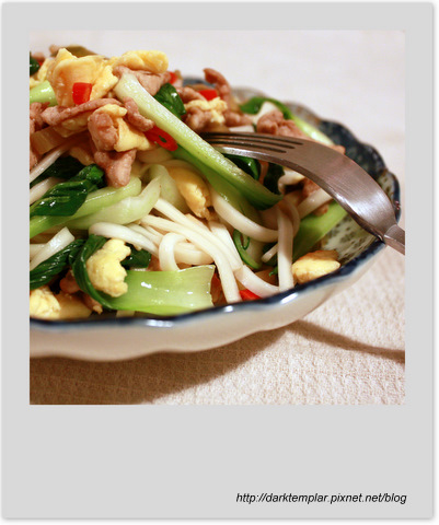 Stir-Fried Noodles with Pickles & Pork (2).jpg