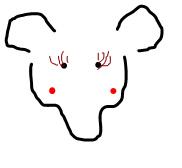 米老鼠化妝01.bmp