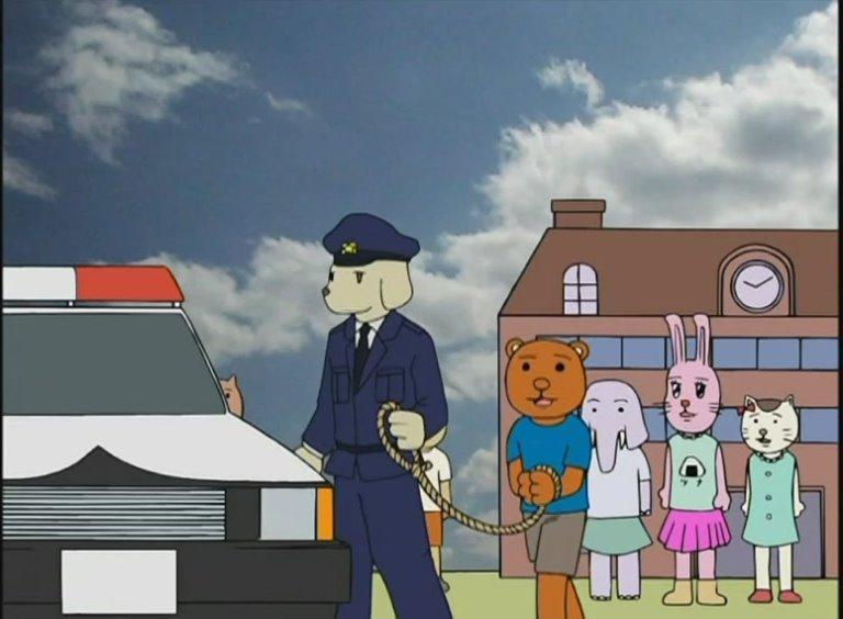 熊吉被捕.JPG