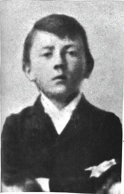 Hitler boy