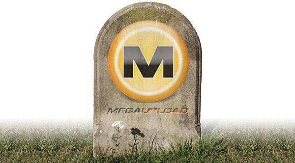 megaupload之死