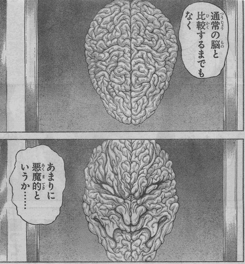 惡魔大腦2