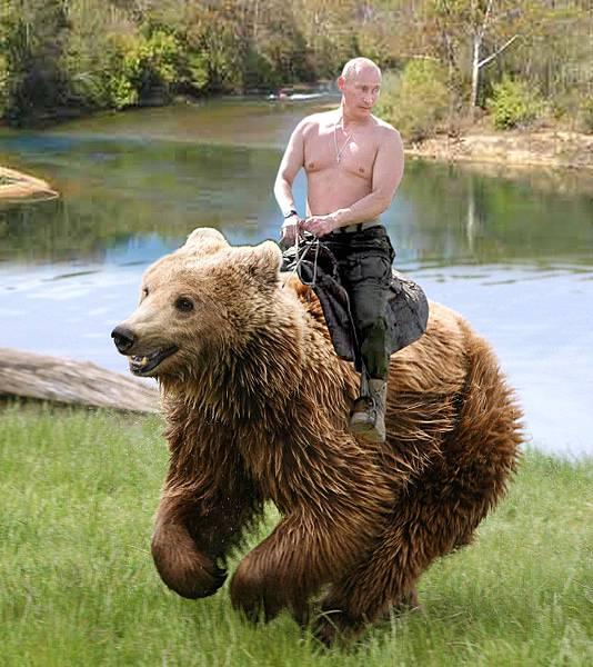普亭騎熊.jpg
