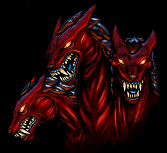 地獄犬的輓歌.jpg