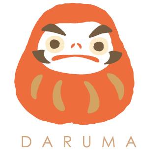 Darumaruko_daruma_honnin