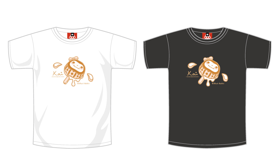 Darumaruko_Beebub_T-shirt_a01
