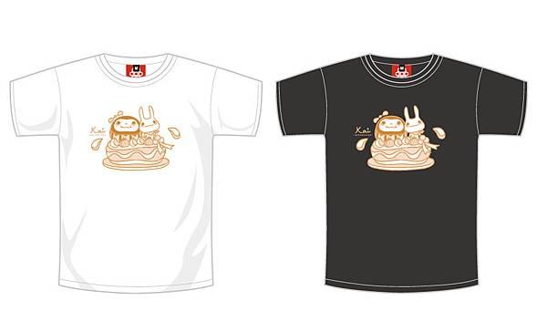 Darumaruko_Beebub_T-shirt_a02