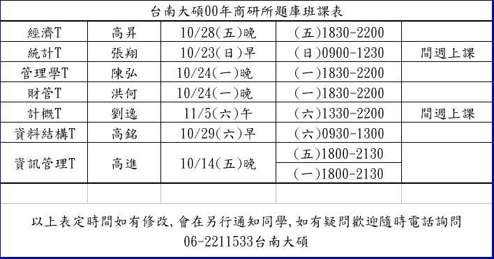 台南班00年商管題庫班課表.JPG