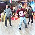大同學苑街舞課