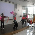 舞蹈班學員表演曲目黃鶴樓
