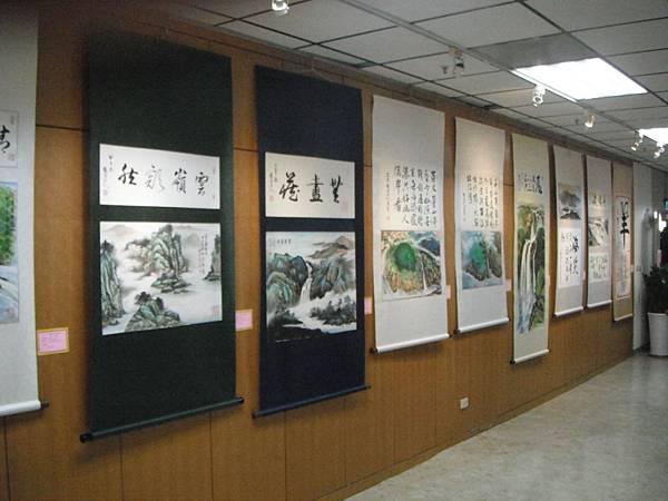 謝彥杉老師書法展602.jpg