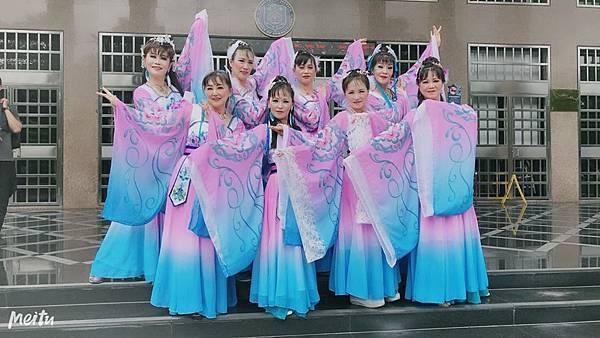 中華大同世界慈善會 108年9月屏東監獄歡慶中秋節活動