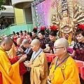 2019大同世界宗教文化藝術季~觀世音菩薩出家紀念日祈安法會&慈善供僧園遊會