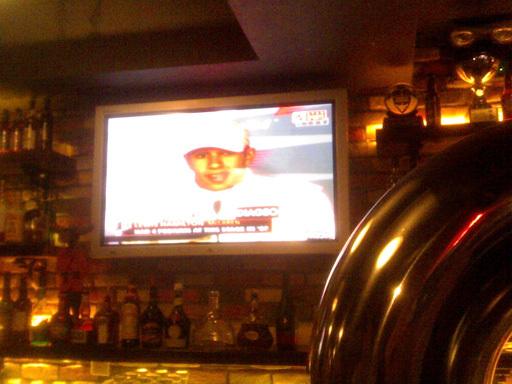 F1 in Pub