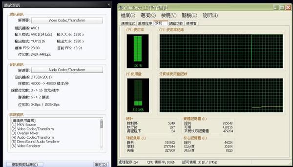 h.264 1080P