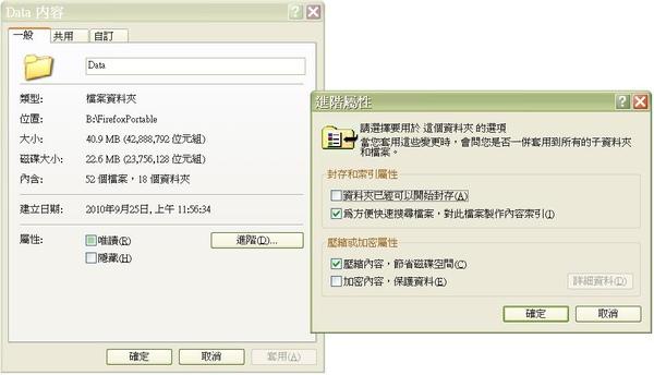 NTFS Compression