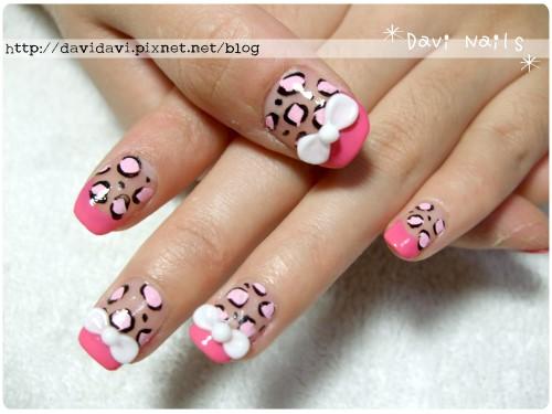 20110525。可愛粉紅豹